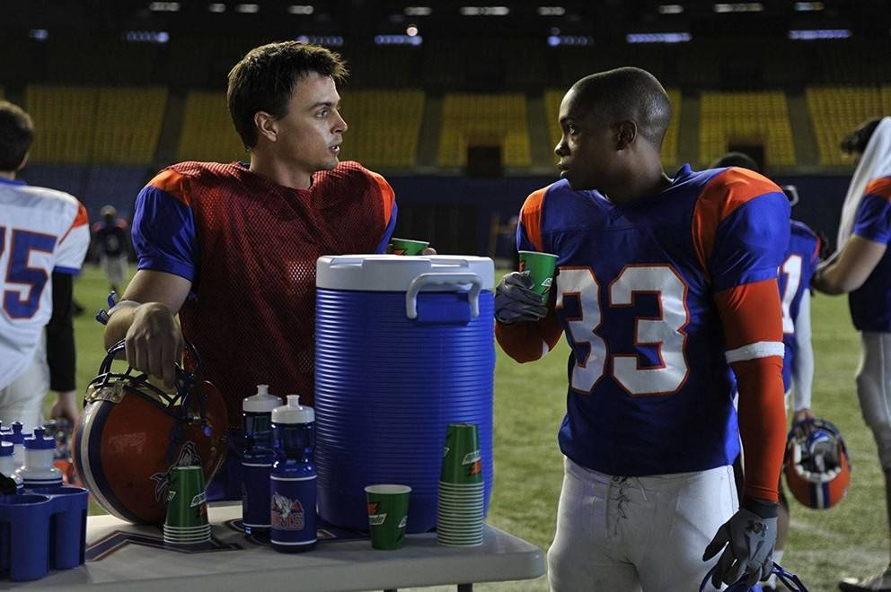5 - Blue Mountain State