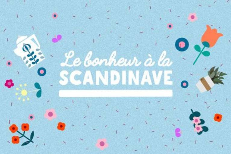Le secret des Scandinaves